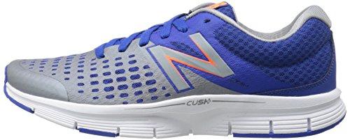 888546339194 - New Balance Men's M775V1 Neutral Running Shoe, Grey/Blue, 9.5 4E US carousel main 4