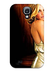For Galaxy Case, High Quality Cameron Diaz 2 For Galaxy S4 Cover Cases