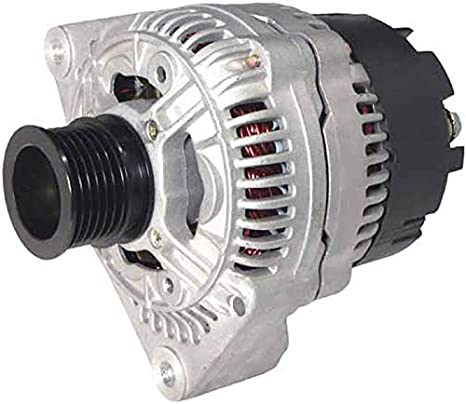 Fits Mercedes Benz 300 Series Gas 1993//C E Class 1994-2000 DB Electrical ABO0034 Alternator