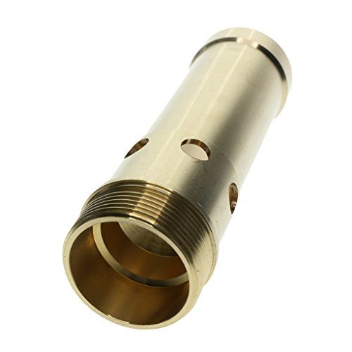 Homyl Spring Bubbling Style Fountain Nozzle - For Garden Pond, Amusement Park, Museum, Library - DN50 by Homyl