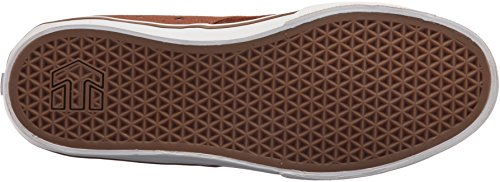 213 Marrón brown Jameson Zapatillas Skate Hombre etnies Tan de Vulc 0aYqdZf