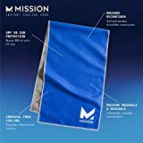 MISSION Original Cooling Towel- Evaporative Cool