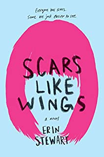 Book Cover: Scars Like Wings