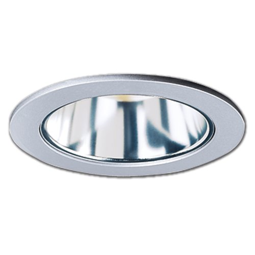HALO Recessed 5021SC 5-Inch Full Reflector, White Trim ()