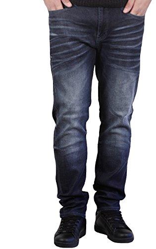 Jordan Craig Legacy Edition Super Stretch Aaron Jeans by Jordan Craig