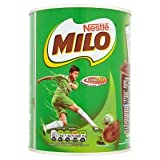 Original Nestle Milo Activ-Go Drinking Chocolate Imported From The UK, Nestle Milo Chocolate Malt Beverage, 400