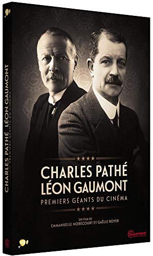 Charles Pathé et Léon Gaumont - Premiers géants du cinéma (Gaumont Cinema)