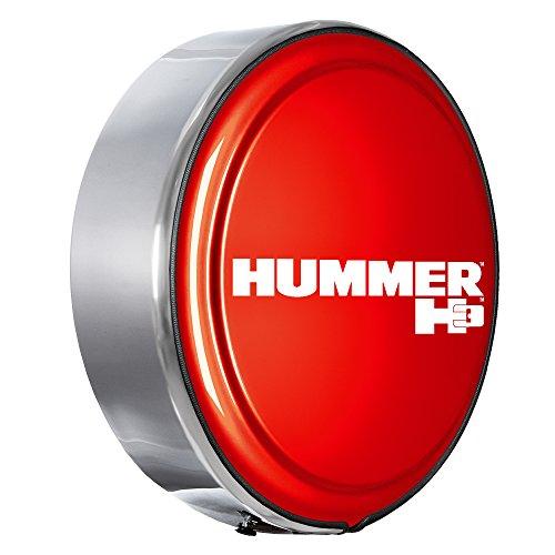 hummer h3 hard wheel cover - 6