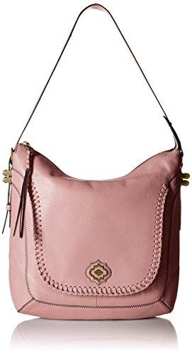 Antique Rose Messenger Bag - 3