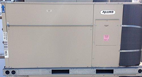 460v Pump - ZHA036S4B V9670 Allied Package Central AC Unit Heat Pump (3T 13S 460V 3PH)