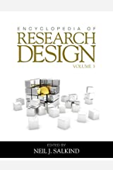 Encyclopedia of Research Design Kindle Edition