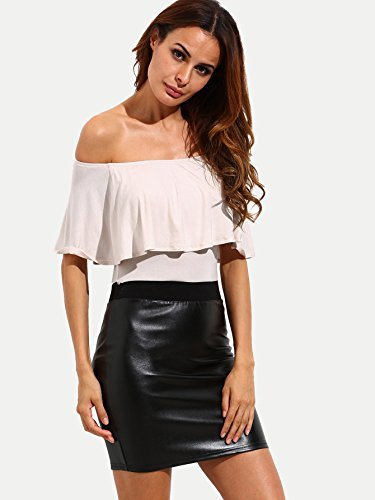 Verdusa-Womens-Off-The-Shoulder-Short-Sleeve-Ruffle-Bodysuit