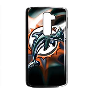 NFL durable fashion practical unique Cell Phone Case for LG G2