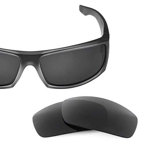 Sigiloso Revant Cooper Lentes Opciones para múltiples Spy Negro Polarizados Optic XL — de repuesto q4gqRwP61