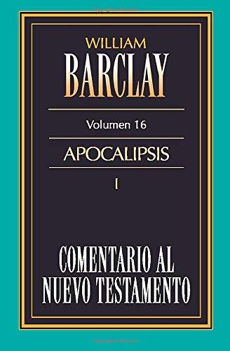 libro Comentario al N.T (Apocalipsis I. Vol.16)
