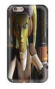Cute Tpu DanRobertse Star Wars Rebels Case Cover For Iphone 6