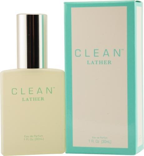 Clean Lather Eau De Parfum Spray - Clean Lather, Eau De Parfum Spray, 1 Ounce