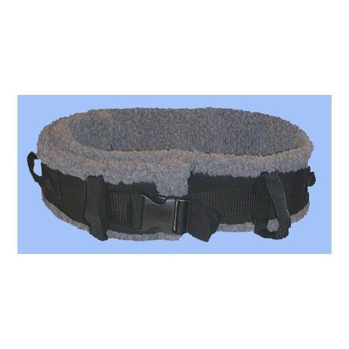 SafetySure Sherpa Transfer Belt, Patient Transfer and Walking Gait Belt- Small