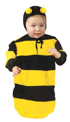 Bumble Bee Baby Costume - Infant