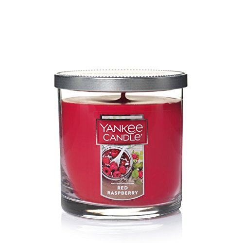 Yankee Candle Small Tumbler Candle, Red Raspberry