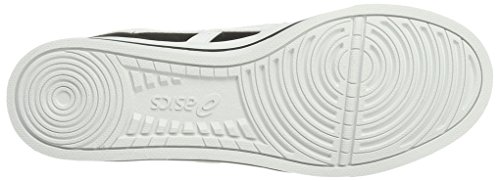 Gymnastique white De Classic Tempo Homme black Multicolore Chaussures Asics v76HIxv