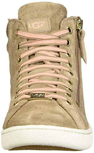 Pictures of UGG Women's W Olive Sneaker Fawn 6 M US 1094789 Fawn 5
