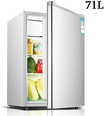 Refrigerador De Una Sola Puerta 71l Inicio/Bar De Hielo del Hotel ...