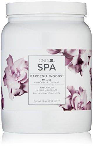 Creative Nail Design Gardenia Woods Masque, 65.2 fl. oz.