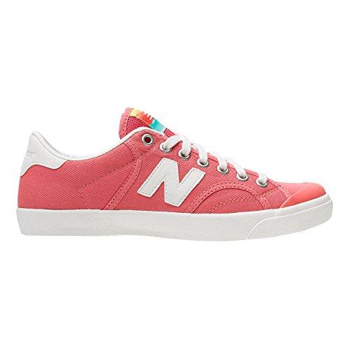 para New Gimnasia de Mujer Rosa Nbwlproapc Balance Zapatillas qCqfX