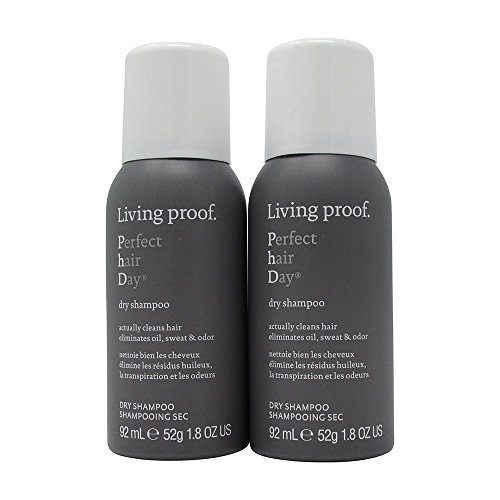 Bundle   2 Items   Living Proof Perfect Hair Day Dry Shampoo  1 8 Oz  Pack Of 2