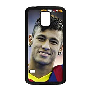 Neymar Smile Wallpapers Case for Samsung Galaxy S5