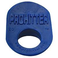 Ayuda para el entrenamiento de bateadores Prohitter (tamaño adulto, azul)