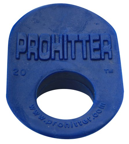 Prohitter Batters Training Aid (Adult Size, Blue)