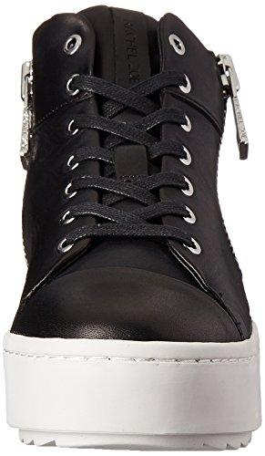Sneaker Di Donne Moda Rachel Nero Zoe Pablo E8zdq