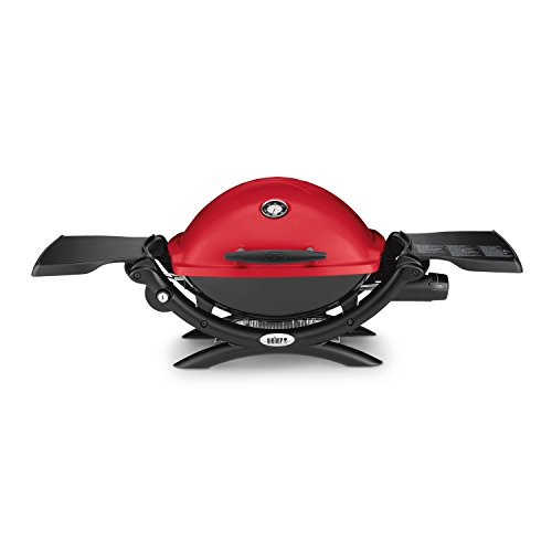Weber Stephen Products 51040001 Q1200 Grill