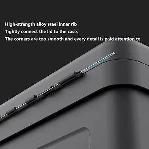 JSY 家庭用ツールボックス収納ボックス家庭用ポータブルプラスチックカーハードウェア電気工事ストレージの修理ボックス ツールボックス