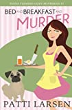 Bed and Breakfast and Murder (Fiona Fleming Cozy Mysteries) (Volume 1) by  Patti Larsen in stock, buy online here