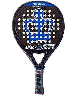 BLACK CROWN Piton 7.0 - (Padel - Pop Tennis - Platform Tennis - Paddle Tennis