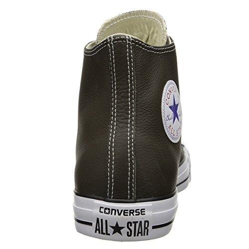Converse Ct All Star Hi Oliva Scarpe Da Ginnastica Da Donna 8,5 Us