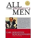 All the President's Men: 20th Anniversary Ed (Paperback) - Common