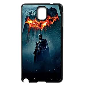Batman YT0063722 Phone Back Case Customized Art Print Design Hard Shell Protection Samsung galaxy note 3 N9000