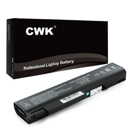Replacement Laptop Notebook Battery for HP EliteBook 8440P 8440W ProBook 6450B 6455B 6540B 6545B 6550B 6555B 6930p 8440p 8440w 4