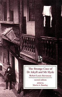 The Strange Case of Dr. Jekyll and Mr. Hyde, second edition (Broadview Edition) 2nd (second) Edition by Stevenson, Robert Louis published by Broadview Press (2005)
