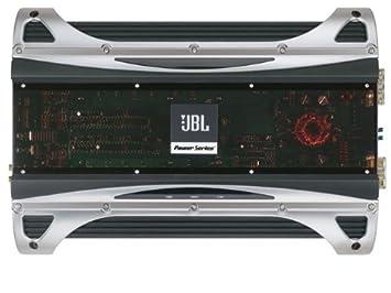 JBL PX 300,4 amplificador para radio de coche