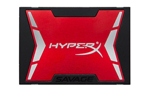 HyperX Savage SSD SHSS37A/480G - 480GB SATA 3 2.5 (7mm)