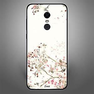 Xiaomi Redmi Note 5 Tree branches white