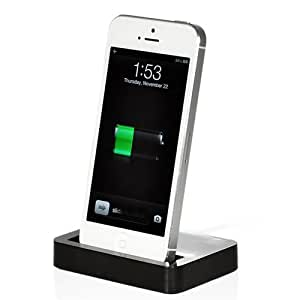 Base de carga y sincronización para Iphone 5 - Docking Station Cradle