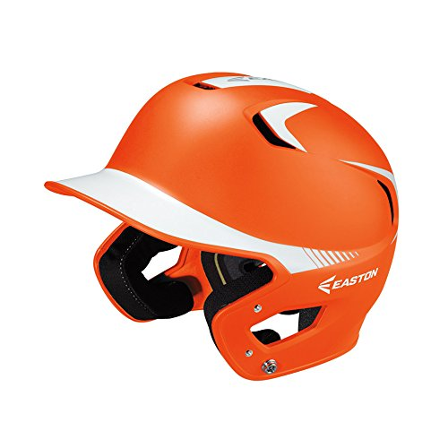 Easton Junior Z5 Grip 2Tone Batters Helmet