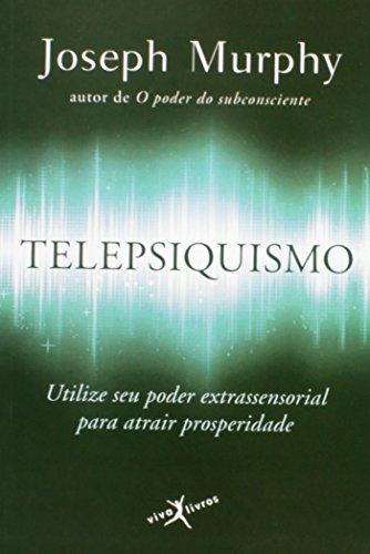Telepsiquismo