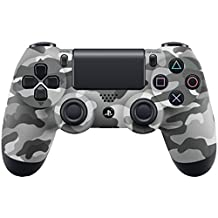 DualShock 4 Controller - Urban Camouflage - PlayStation 4 Urban Camouflage Edition